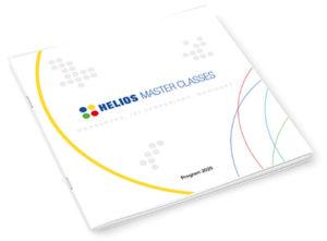 Helios Masterclasses Catalogue 2020