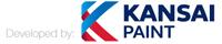 Developed by Kansai Paint logo