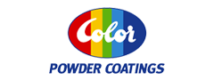Color Powder Coatings Logo