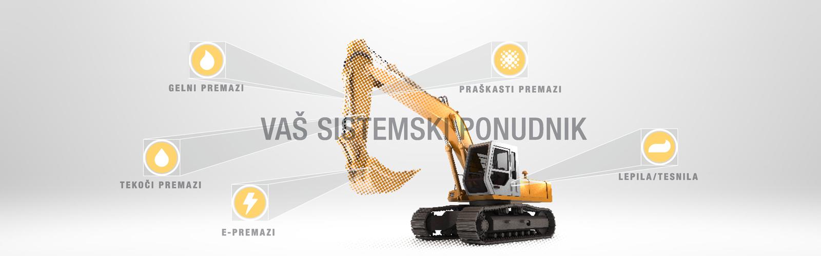 system supplier